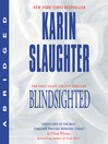 Blindsighted (MP3): Grant County Series, Book 1